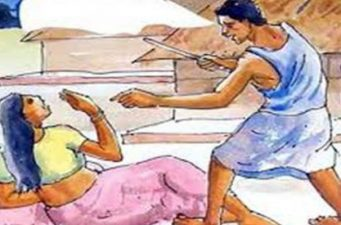 নওগাঁর মহাদেবপুরে স্বামীর নির্যাতনে গৃহবধূর মৃত্যু