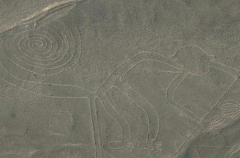 ভিনগ্রহীরা পৃথিবীর বুকে এঁকেছে এই ভূচিত্র