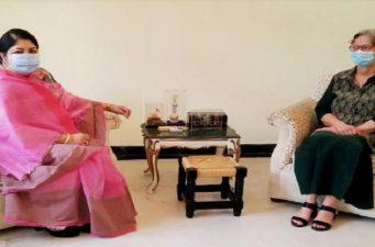 নারী উদ্যোক্তাদের জন্য ঋণ সুবিধা সহজ করা খুবই জরুরি: স্পিকার