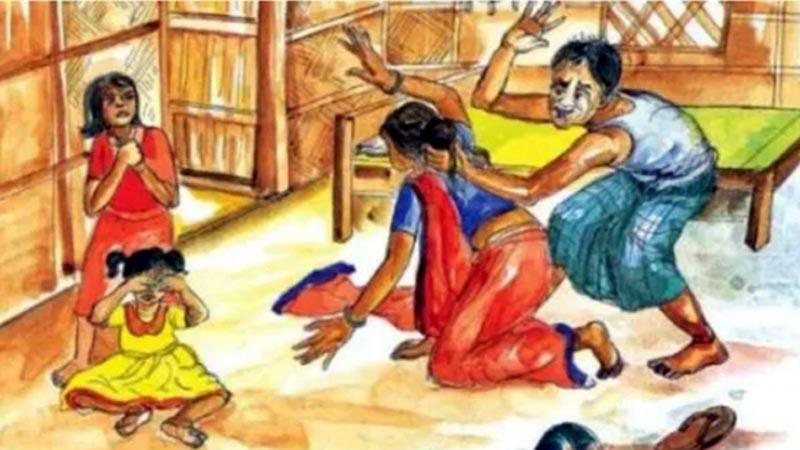 রাজশাহীতে একমাসে নারী ও শিশু নির্যাতনের ঘটনার চিত্র