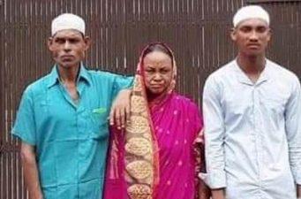 সুনামগঞ্জের জগন্নাথপুরে একই পরিবারের ৪ জনের ইসলাম ধর্ম গ্রহণ