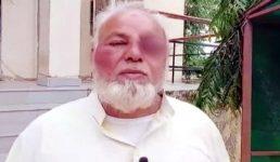 ভারতে এক অটোচালককে 'জয় শ্রীরাম' না বলায় মুসলিম বৃদ্ধকে মারধর
